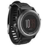 Garmin Fenix 3 Training GPS Watch Grey/Black (Certified Refurbished)