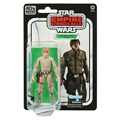 Star Wars The Black Series Luke Skywalker (Bespin) 15-cm-Scale Star Wars [Toy]