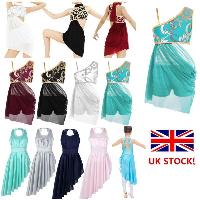 Girls Turquoise Lace Sequin Show Vest