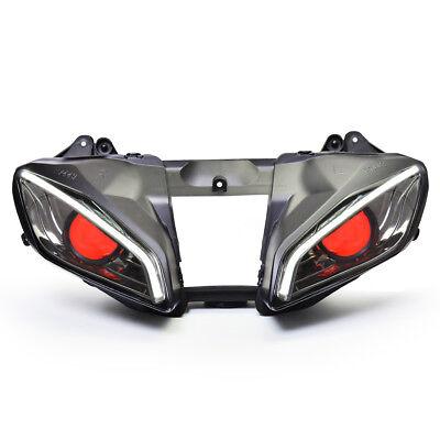 KT LED Headlight for Yamaha YZF R6 2008-2016