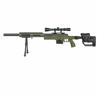 Rifle - Used Airsoft Sniper