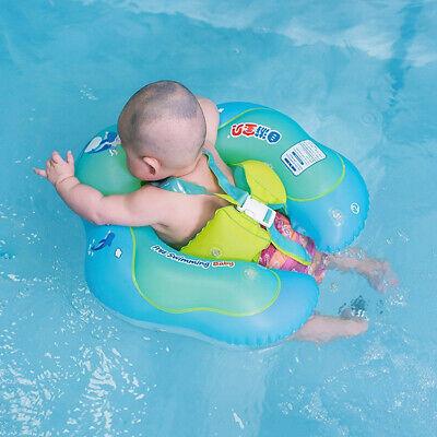 blasbare Schwimmtrainer Schwimmhilfe Schwimmreifen Badehilfe (Aufblasbare Reifen)