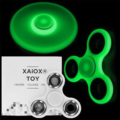 r Hand Toy Anti Stress Pocket EDC Tri Licht AUS DEUTSCHLAND (Leuchten Licht Spielzeug)