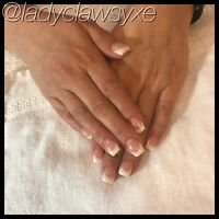 Gel nails & esthetics! Evergreen. DISCOUNT first time clients!