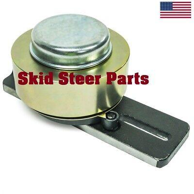 Drive Belt Tensioner Pulley Kit Bobcat Skid Steer S175 S185 S205 For Main Pump