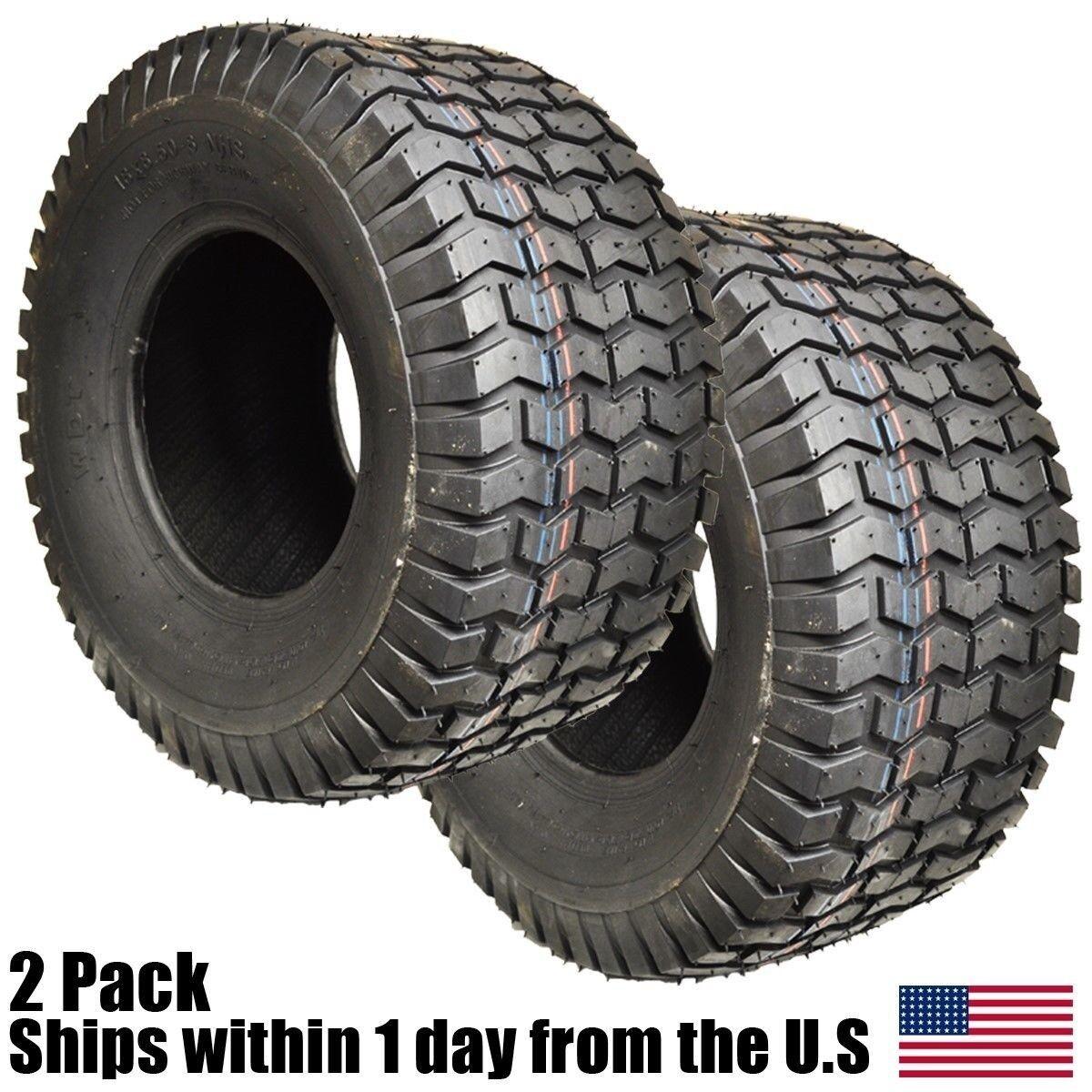 6c41a99e4f22 2PK Tires 23 10.50-12 Lawnmower Golf Cart Tire 4 PLY 아이템 넘버  302461624837.