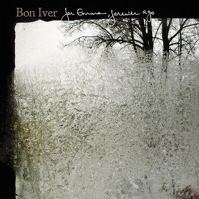 Bon Iver - For Emma, Forever Ago - Vinyl LP *NEW & SEALED*