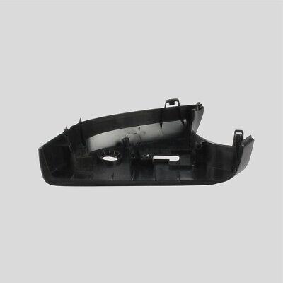 Links Außenspiegel Untere Abdeckung Gehäuse Schwarz Für Mercedes GLE W166 15-19