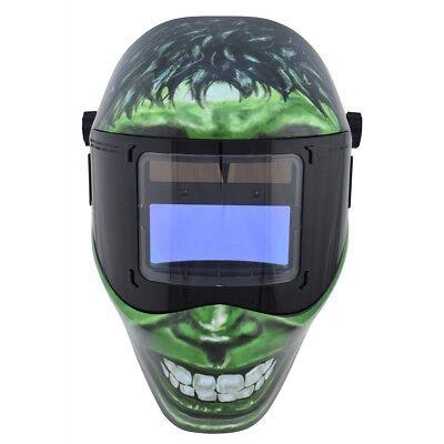 Save Phace 3012688 Marvel The Incredible Hulk Rfpf-series Welding Helmet