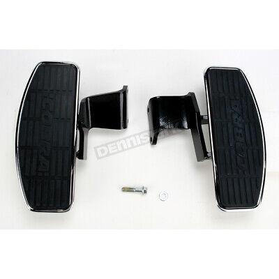 Cobra Classic Front Floorboard Kit - 06-1618 Cobra Classic Front Floorboard