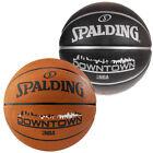 Spalding Basketballs