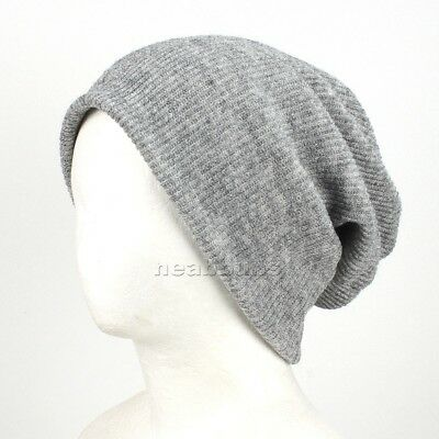 BEANIE winter Hats ski best knit chic caps hip-hop Skull men women