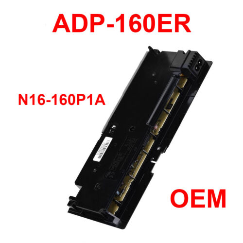 New OEM Power Supply ADP-160ER N16-160P1A Replacement for Sony PS4 Slim CUH-2115