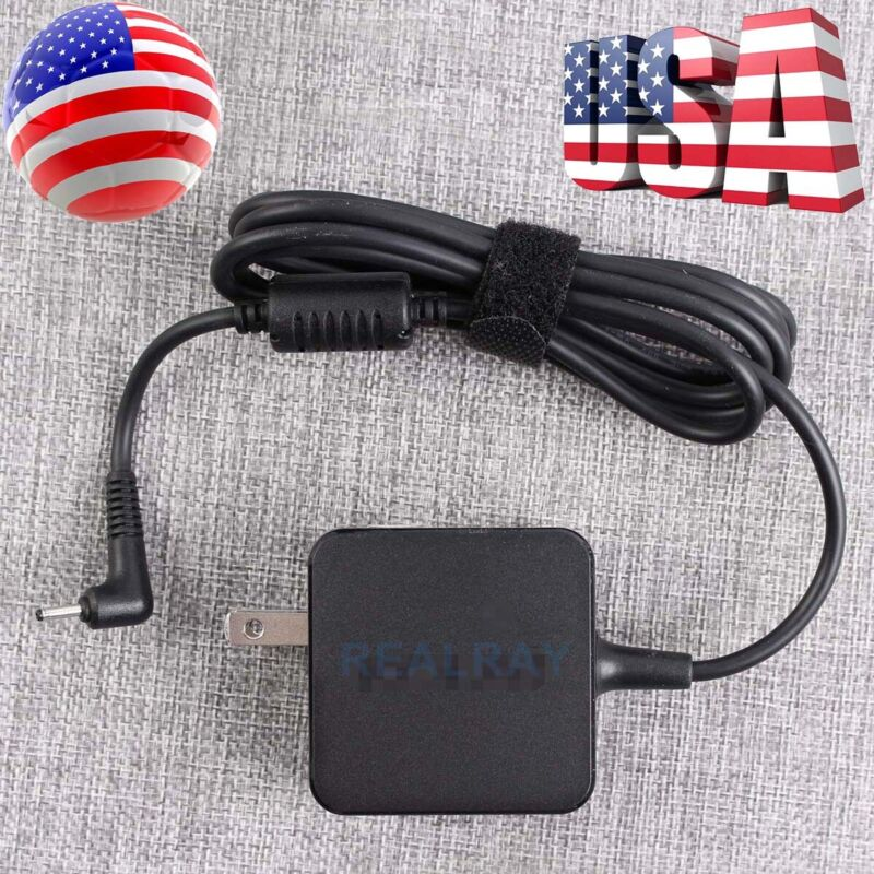 OEM Samsung Chromebook 3 XE500C13 2 XE500C12 PA-1250-98 AC Adapter Charger