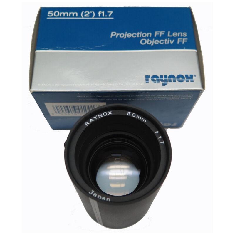 Raynox 50mm (2