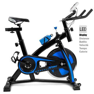 Rennrad Spinnfischen Fahrrad Spinbike Cardio Heimtrainer Fitness