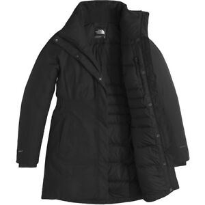 Manteau d'hiver North Face winter coat