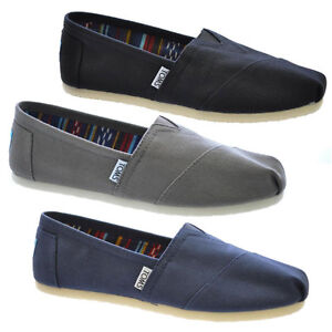 Toms-Classic-Canvas-Shoes-Mens-Womens-Unisex-Latest-Colours-All-Sizes-Available