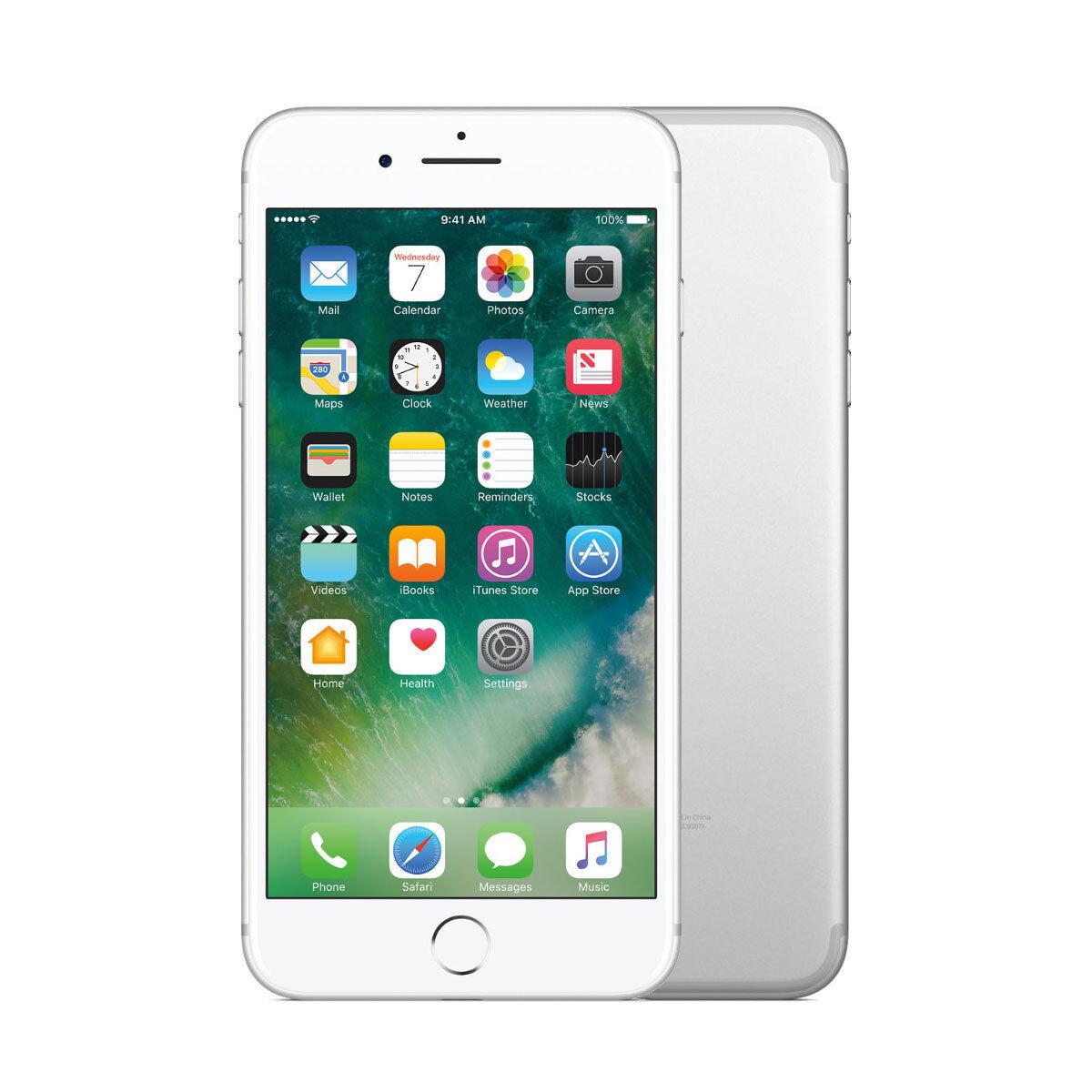 Apple iPhone 7 32GB Unlocked Smartphone  Very Good