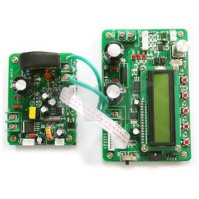 Cnc Control Cc Cv Programmable Switching High Power Supply Module 60v 10a 600w