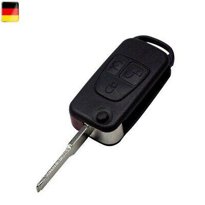 Ersatz Auto Schlüssel Rohling für Mercedes Benz Truck Vito Sprinter V-Klasse 100