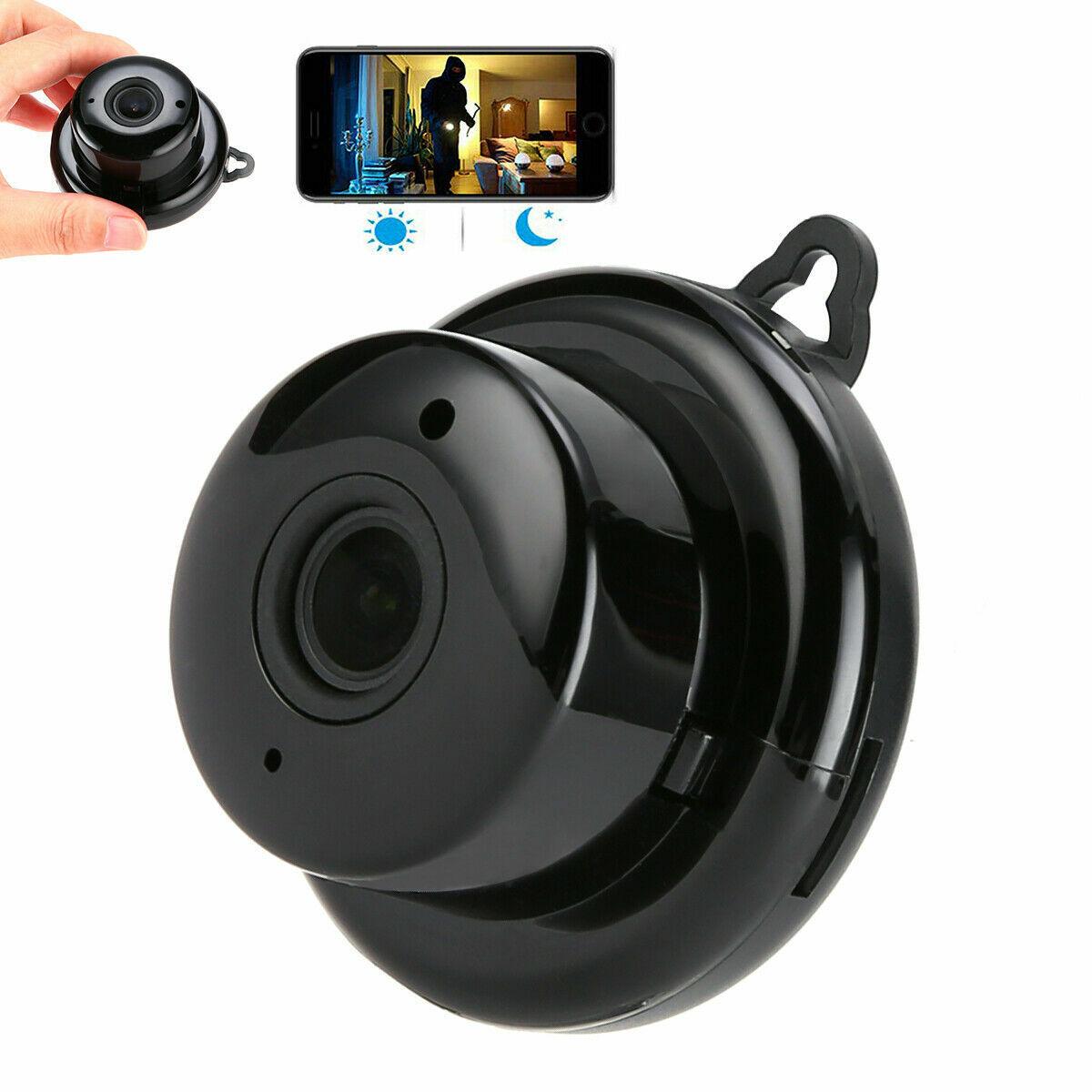 1080P Wireless Mini WIFI IP Camera HD Smart Home Security