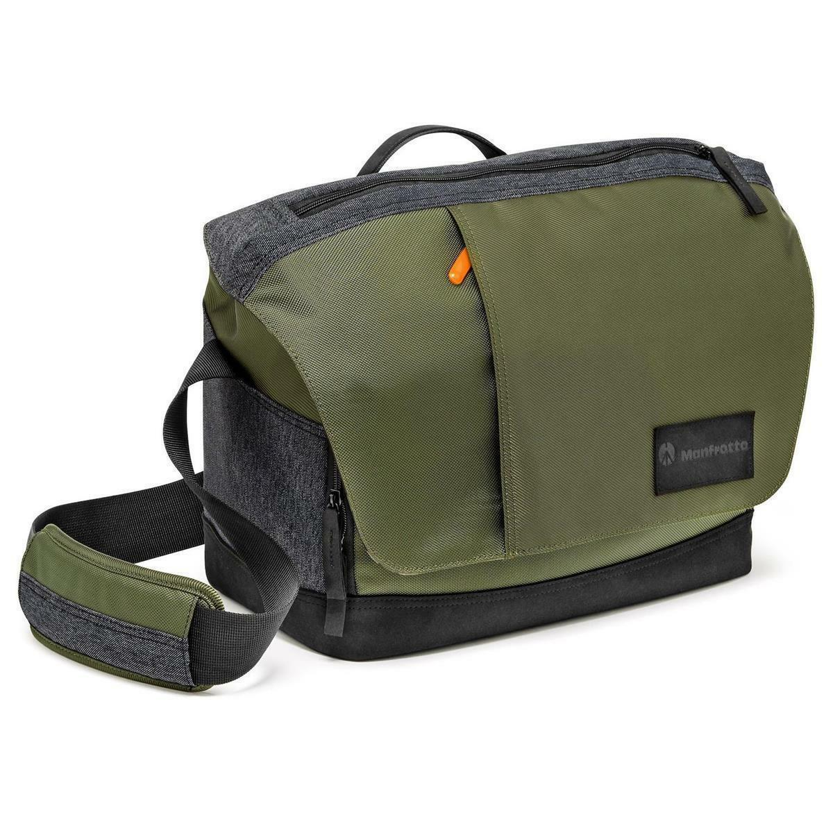 Manfrotto Street Large Messenger Bag for DSLR/CSC Cameras, S