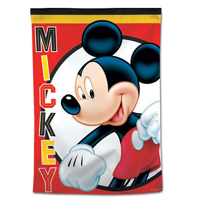 Mickey-mouse-banner (Walt Disney Mickey Mouse Banner Flag)