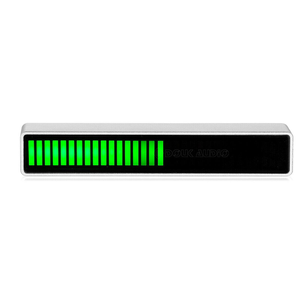 32 Bit Mic Lautst 228 Rkeanzeige Sound Control Level Db