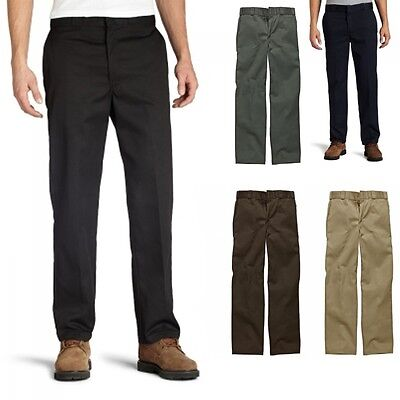 Dickies Original 874® Work Pant Feizeit Chino Herren O-Dog Arbeit Stoff Hose Original Chino