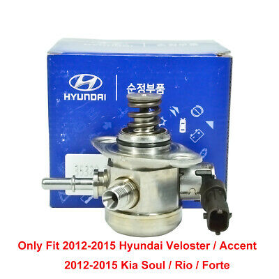 Direct Injection High Pressure Fuel Pump For Hyundai & Kia 35320-2B220 Veloster