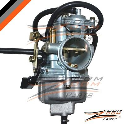 Honda Trx250te Recon 2005 2006 2007 Carburetor Carb New