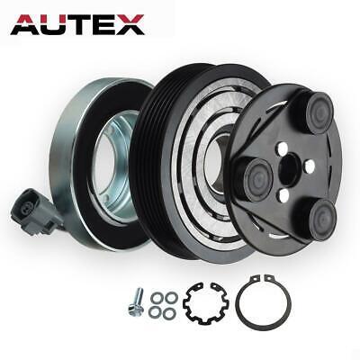 Wheel Hub Bearing Qty.1pc For Mazda 3 s i SP23 5 Sport Touring 2.3L 2.0L REAR