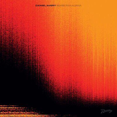 "Daniel Avery - Song For Alpha (NEW 2 x 12"" VINYL LP)"