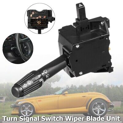 Turn Signal Control Switch Wiper Lever For Chrysler LeBaron Dodge Ram 1500 3500