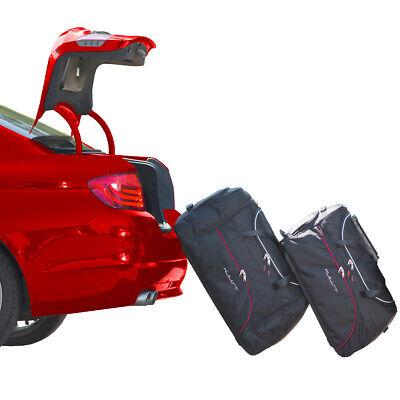 Raisetaschen zum Kofferraum für Mercedes-Benz SLK R171 04-11 Autotaschen SPORT