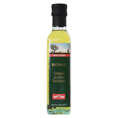 Italian White Truffle Oil 8.4 Fluid Ounce - Pack of (Italian White Truffle)
