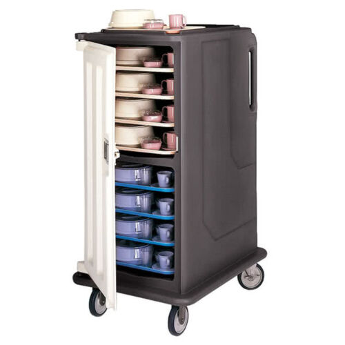CAMBRO MEAL DELIVERY CART