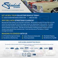 Miniature 2 Voiture Américaine de collection Ford Mustang 1987