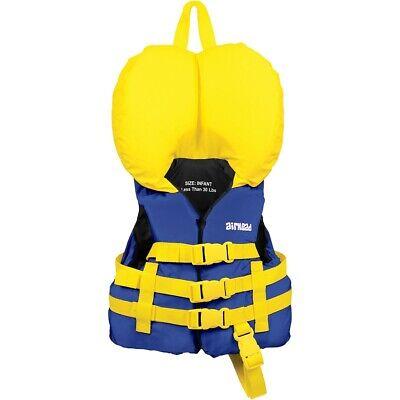 Airhead Infant Nylon Life Jacket