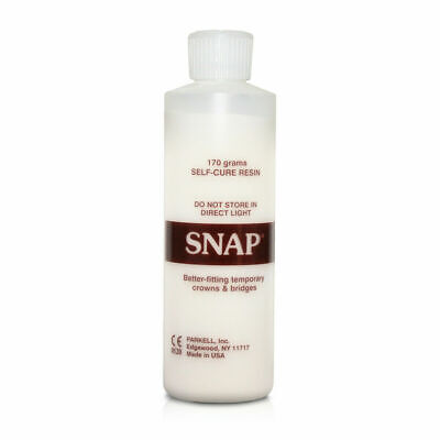 Parkell Snap Self-cure Resin C2d4 Shade 69 170 Gm Refill