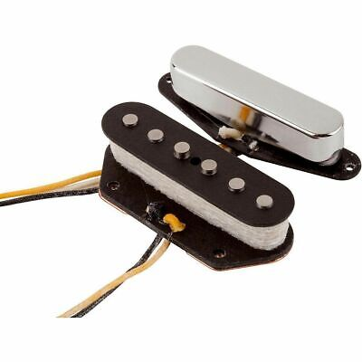 NEW Fender Custom Shop Texas Special Tele PICKUP SET Pickups 099-2121-000