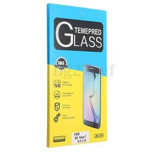 Full Cover 9H 2.5D Tempered Glass Screen Protector Samsung Note 7 Noble Park Greater Dandenong Preview