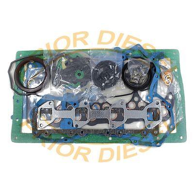 Nissan SD25 Engine Gasket Kit For 2.5L 8Valve Forklift Truck CF02 H01 H02 Diesel