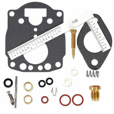 Massey Harris Pony Carburator Repair Kit Carb Tsx13 Mh 051