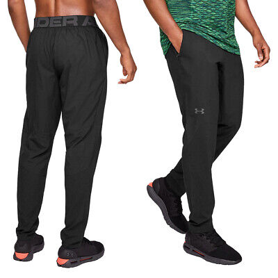 UA under armour ultra light vanish woven pant S M L XL black bnwt