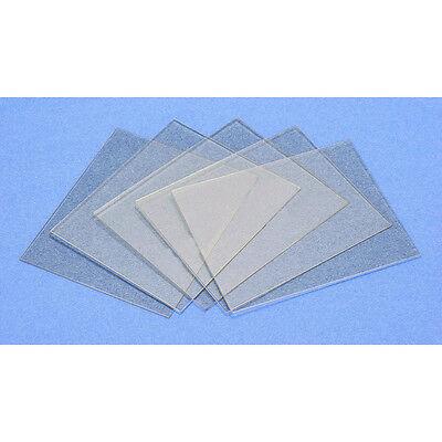 Welders Clear Plastic Cover Lens