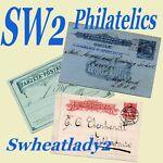 SW2 Philatelics