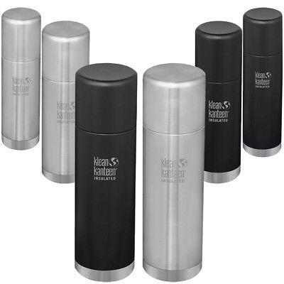 Klean Kanteen TKPro Vacuum Insulated Stainless Steel Beverage Bottle