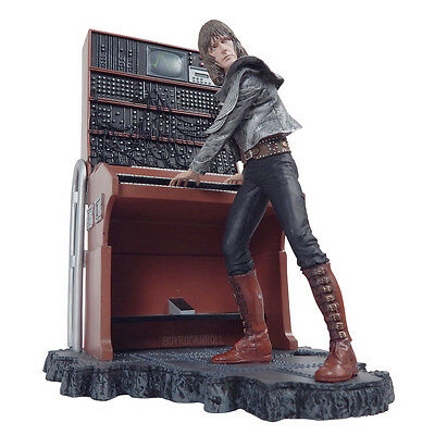 Emerson Lake Palmer Collectible: 2006 KnuckleBonz Rock Iconz Keith Statue #0115
